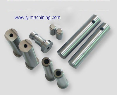 PRECISION TURNING PARTS(aluminum)