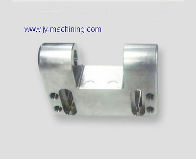 PRECISION MILLING PARTS/CNC MACHINING CENTER PARTS(aluminum bar)