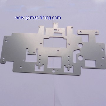 Metal stampings/ platemetal(nameplate,panel)